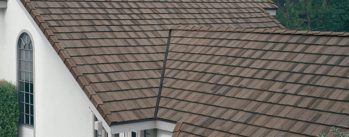 Concrete Tile Advanced Exteriors