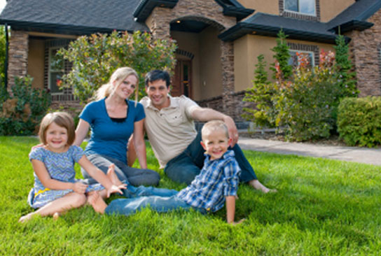 Selecting Your Contractor family